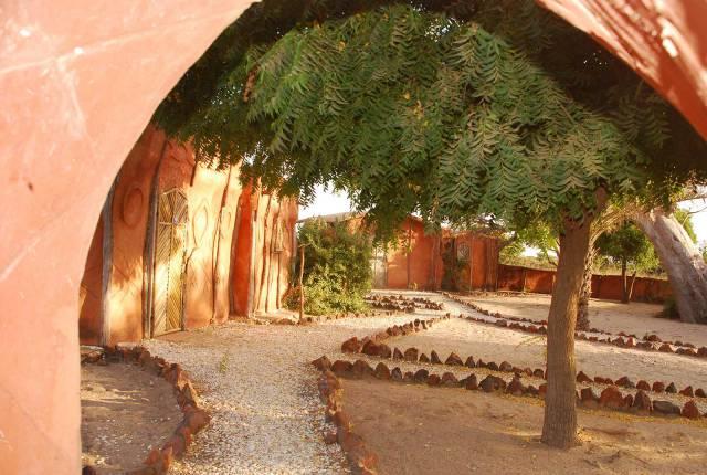 Photo 14 du Bienvenue à l'Ecolodge de Palmarin, séjour au bout du monde dans un site rare et époustouflant.