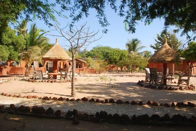 Photo 12 du Bienvenue à l'Ecolodge de Palmarin, séjour au bout du monde dans un site rare et époustouflant.