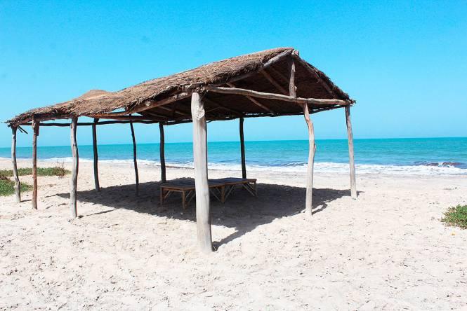 Photo 1 du Propositions de séjours combinés par l'Ecolodge de Palmarin - Séjour nature et excursions dans le d